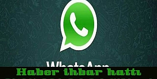 Whatsaap İHBAR